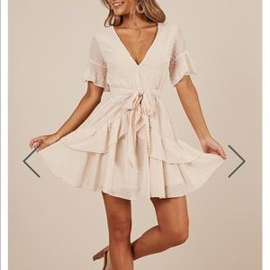 Fun dress for girls night out!
